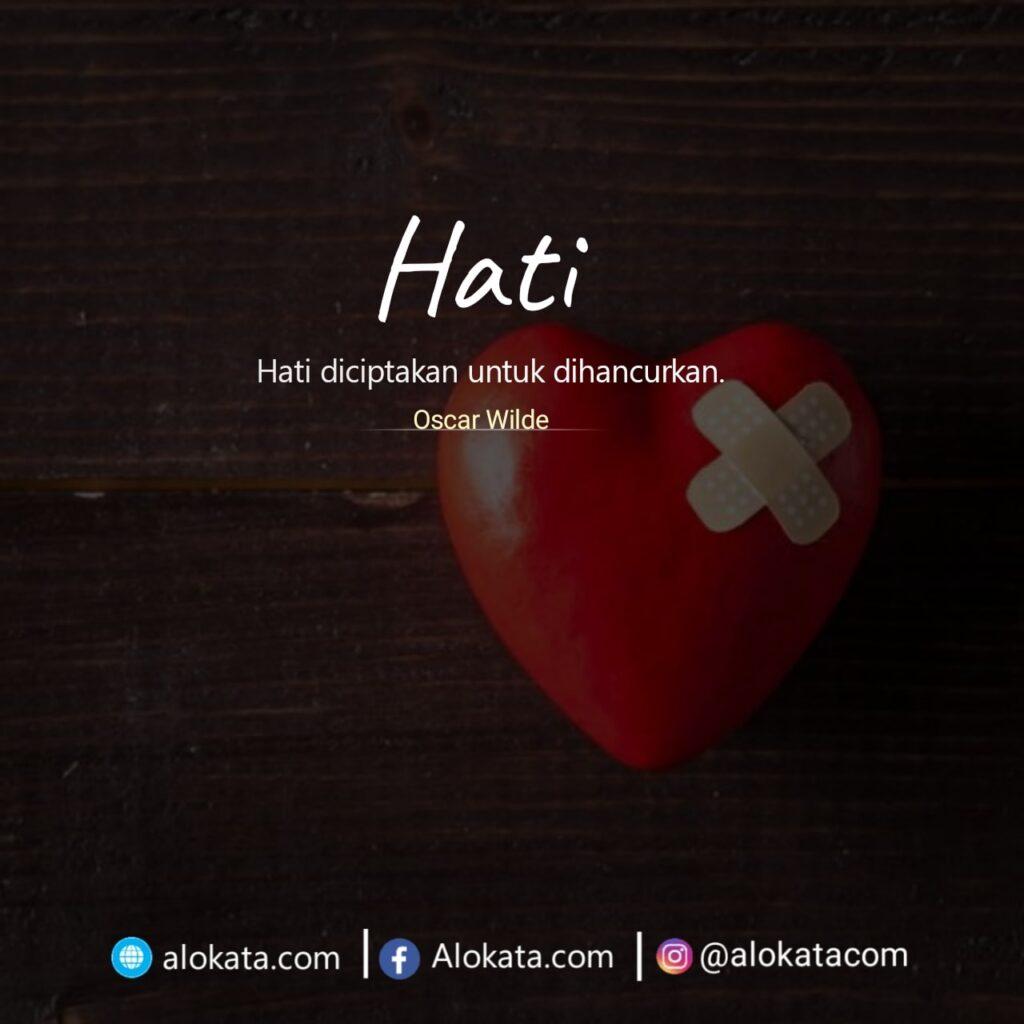 kata bijak tentang patah hati